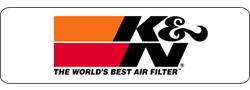 K & N logo
