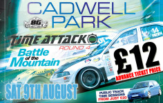 CADWELL-TICKET-POSTER