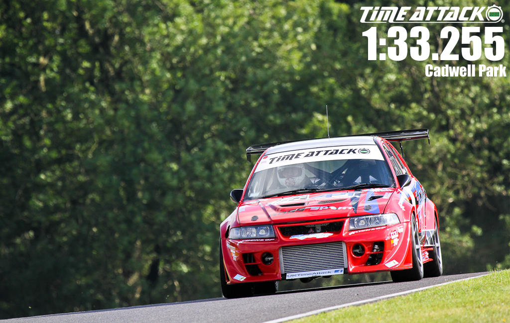 Pro Classes Cadwell Park  Quickest Times  Time Attack Store