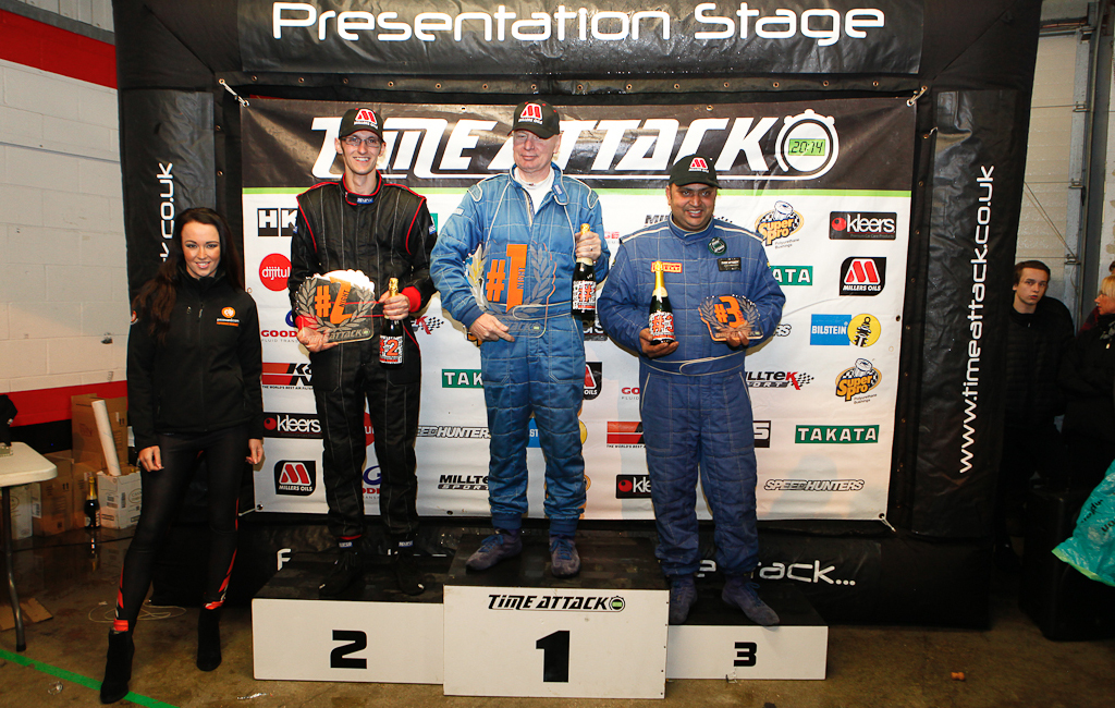 TA Night Podium2