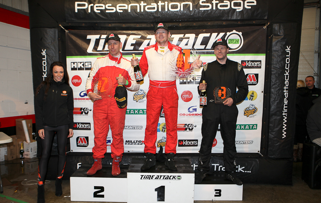 TA Night Podium4