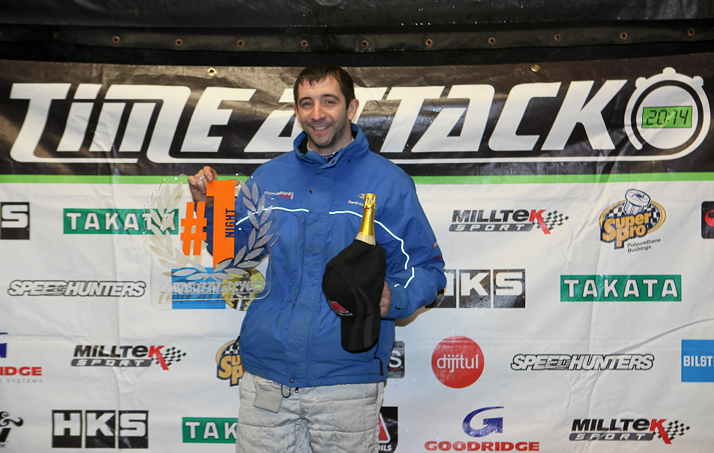 TA Night Podium5