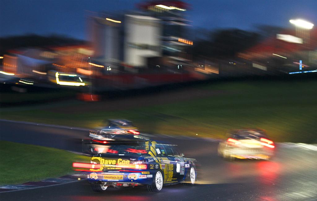 Race Car Transponder Hire