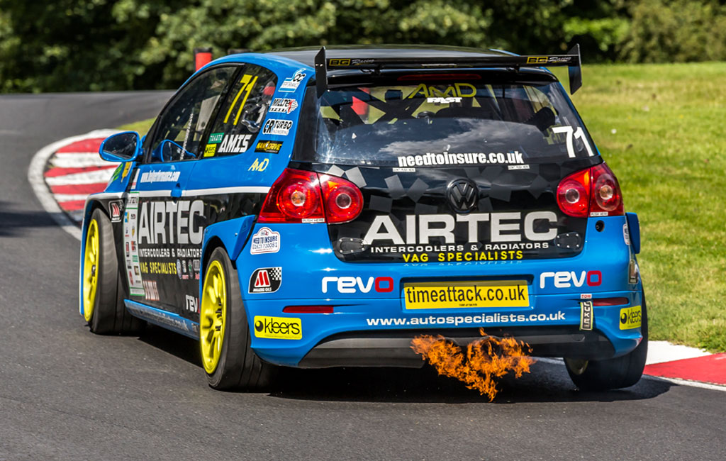 Airtec Fiesta St Pocket Rocket Guest Car Entry Time