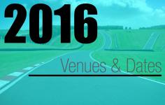 2016-dates
