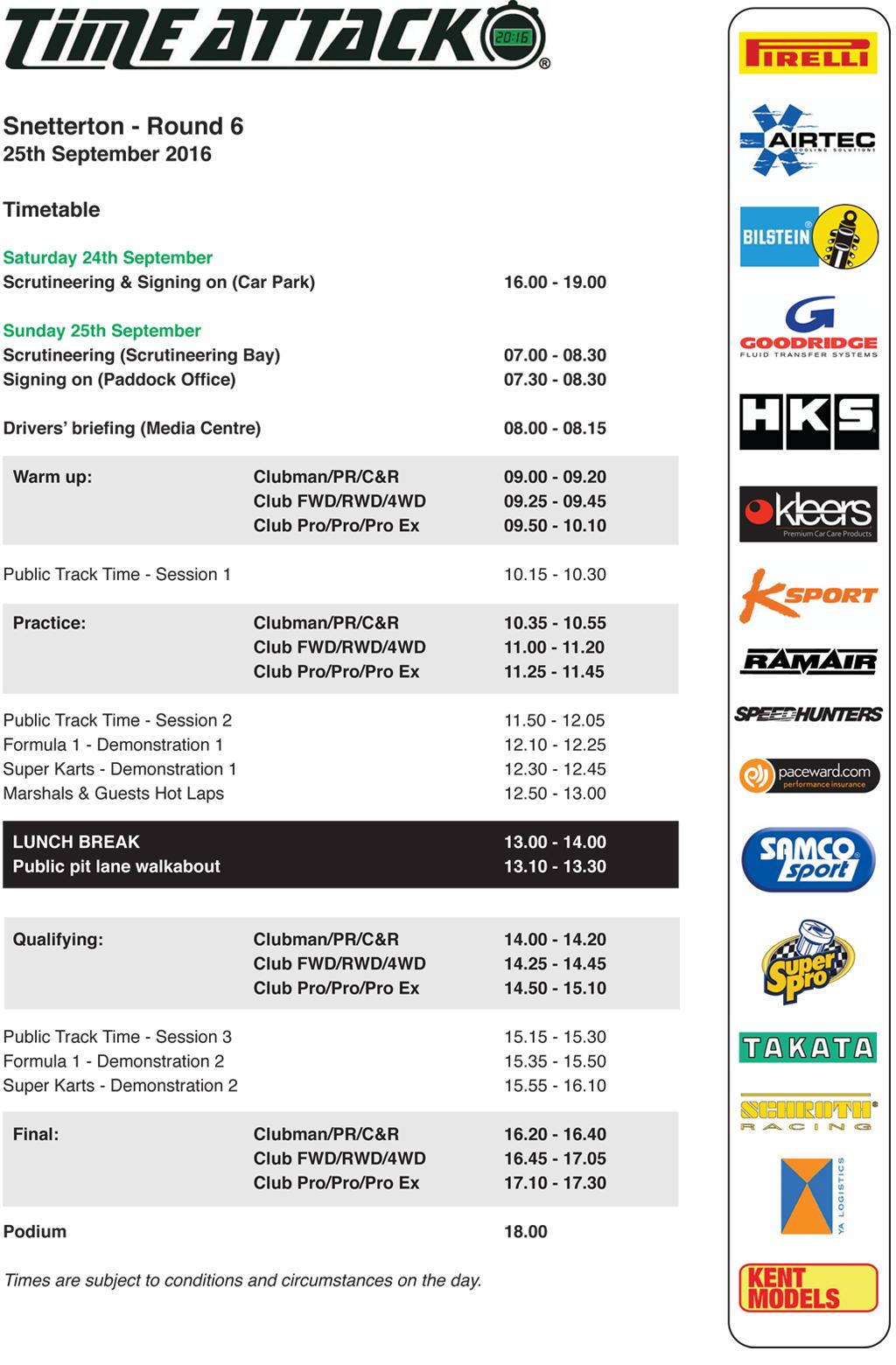 round-6-timetable