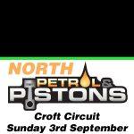 Petrol & Pistons CROFT