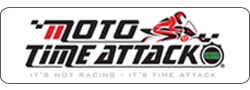 Moto Time Attack logo