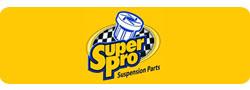 Super Pro logo