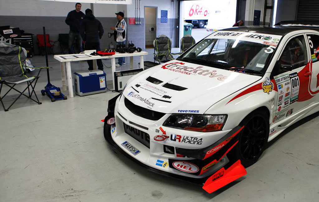 All About Aero : The Basics - Time Attack® - It's not racing