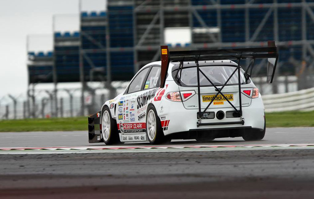 All About Aero : The Basics - Time Attack® - It's not racing    It's