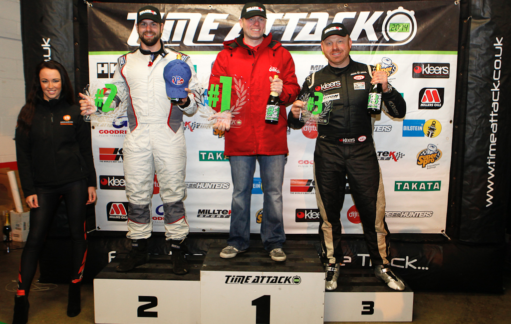 Scott Clark Nissan >> Brands Hatch Podiums : Round 6 - Time Attack® - It's not racing... It's Time Attack!!