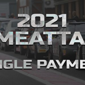 2021 – Time Attack [Single Payment]